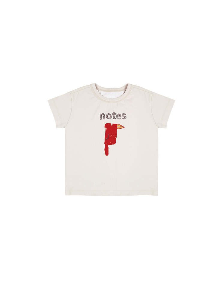 Parrot Short Sleeve T-shirt_Baby