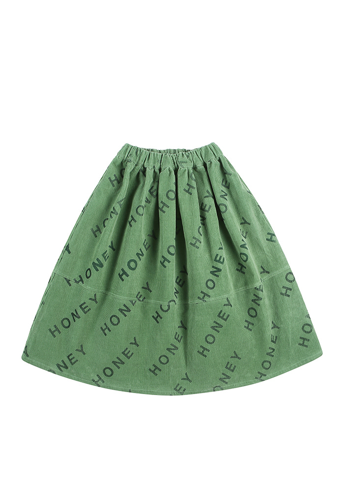 HONEY SKIRT_Kids_#2