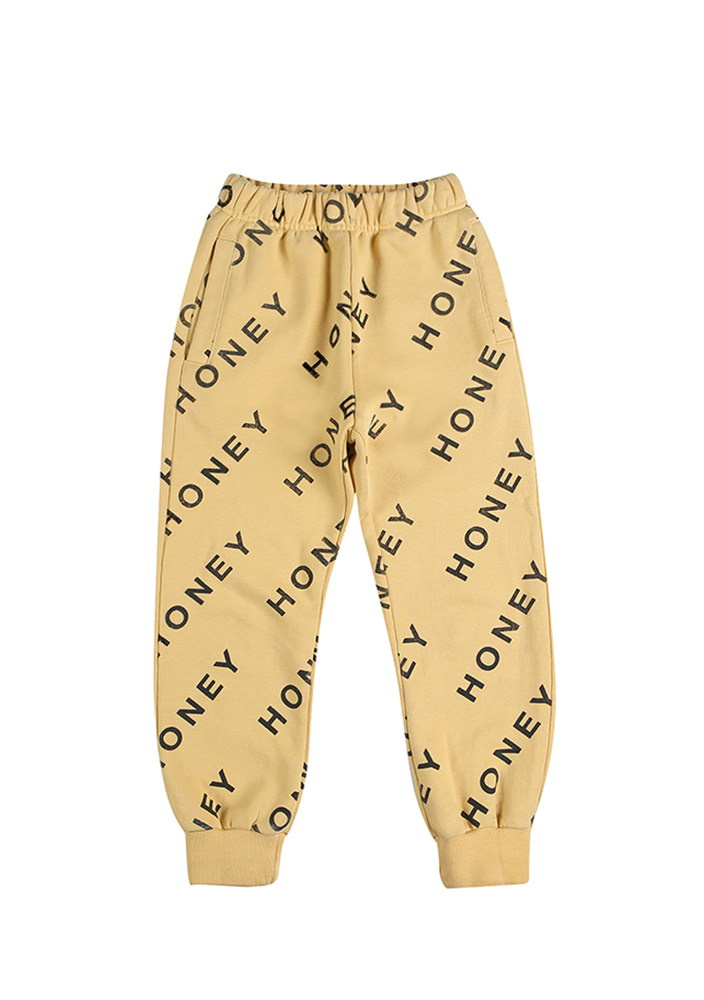 HONEY LOUNGE PANTS_Kids