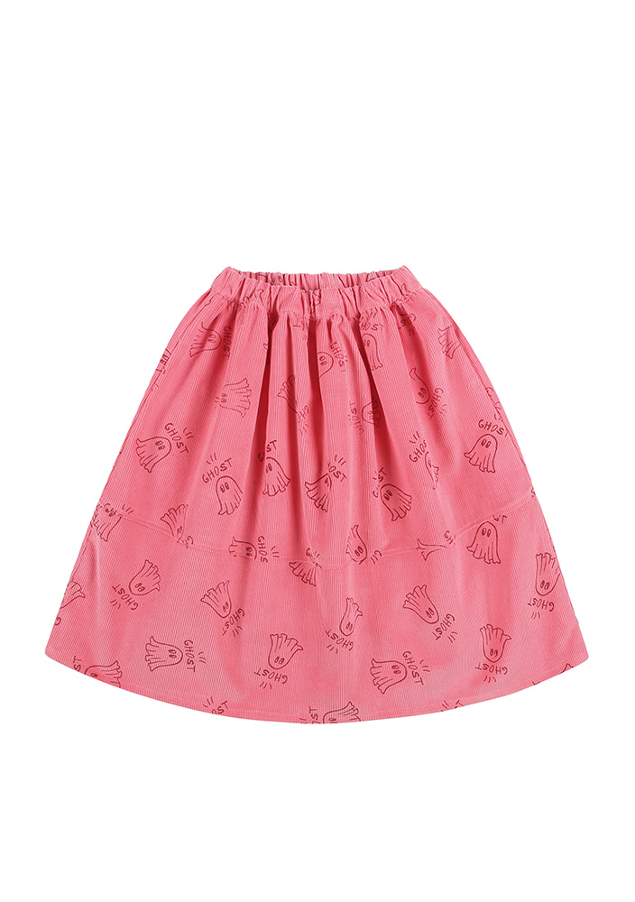GHOST SKIRT _Kids_#2