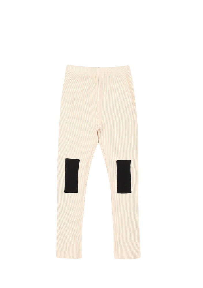 AW PATCH LEGGINGS_Baby_Ivory