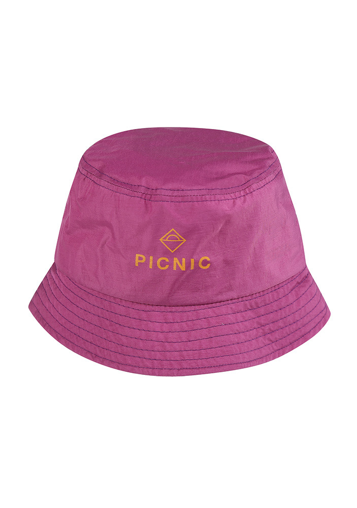 PICNIC BUCKET HAT_Purple