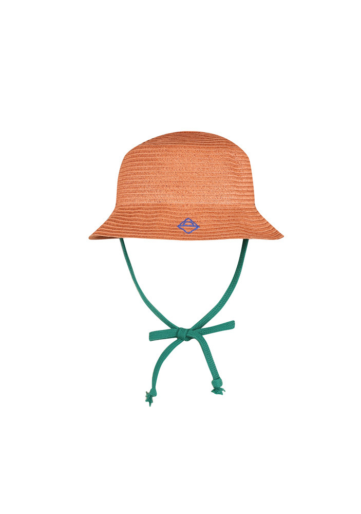 JM BUCKET HAT_Orange